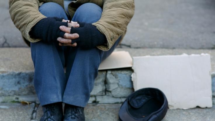 In der Schweiz hat sich ein 55-jähriger Mann das Leben genommen. Er war jahrelang arbeitslos.