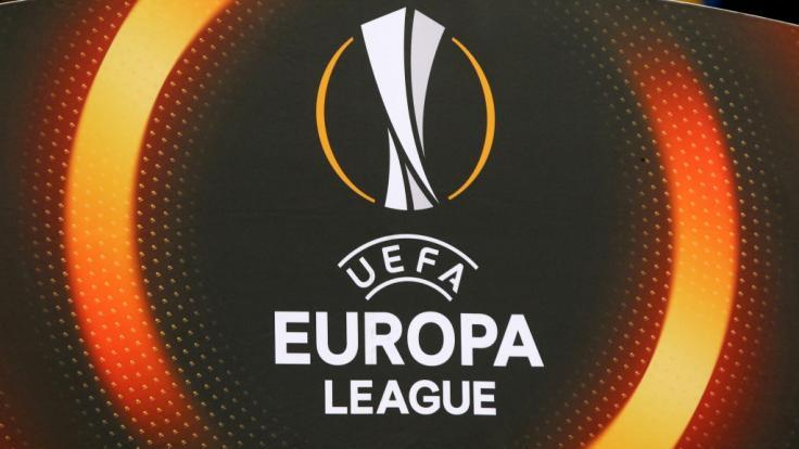 So können Sie die Europa League Spiele live im Fernsehen und im Stream verfolgen. (Foto)