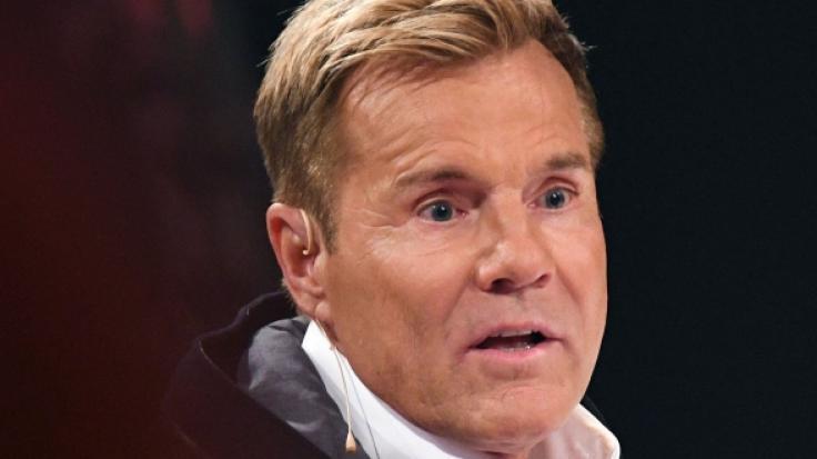DSDS-Chefjuror Dieter Bohlen braucht bei so manchem