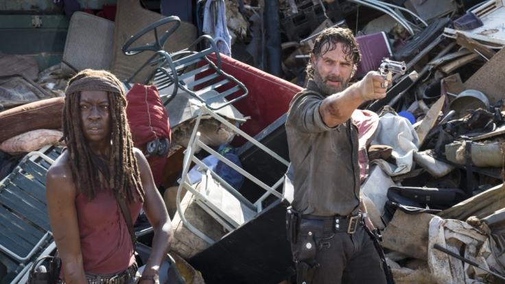 Was passiert nach Carls Tod? (Foto)