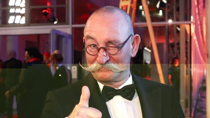Horst Lichter moderiert seit fünf Jahren die ZDF-Trödelshow