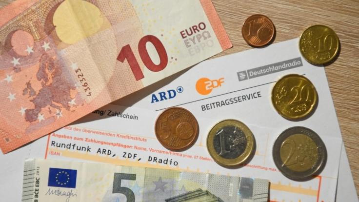 ARD und ZDF legen Gehaltslisten offen. (Foto)