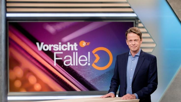 Vorsicht, Falle! bei ZDF (Foto)