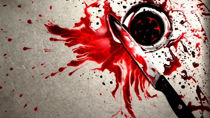 Aus dem Sex-Date wurde blutiger Mord: Ein 59-jähriger Polizist wurde von einem Kannibalen ermordet, zerstückelt und verspeist (Symbolbild). (Foto)