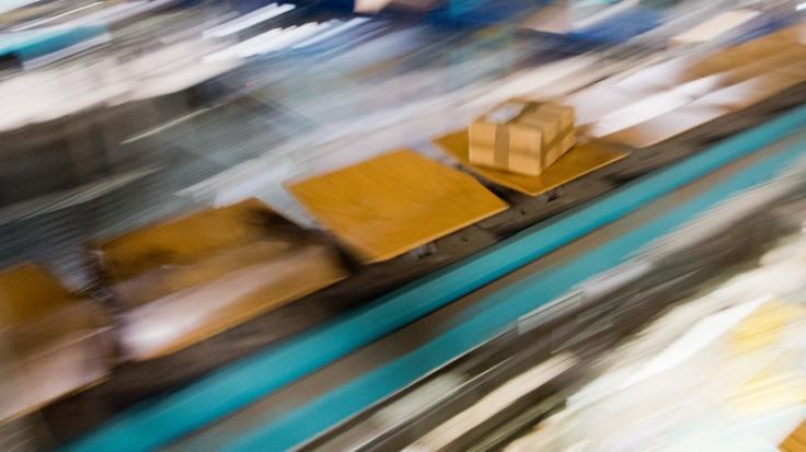 Versandhändler haben mit vorgeblichen Amazon-Paketen an Kunden in Deutschland für Verwirrung gesorgt. (Foto)