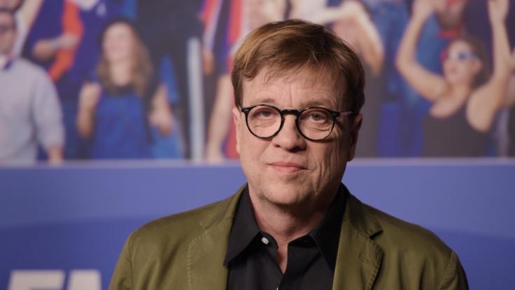 Seit 1991 kommentiert Béla Réthy (60) Fußballspiele für das ZDF.