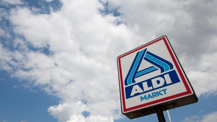Aldi ändert etwas an seiner Preispolitik. (Foto)