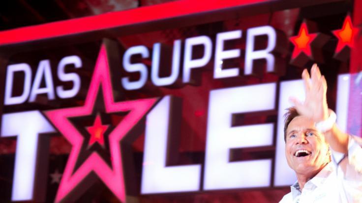 Das Supertalent läuft nicht! Sendung gestrichen am 16.11.2019