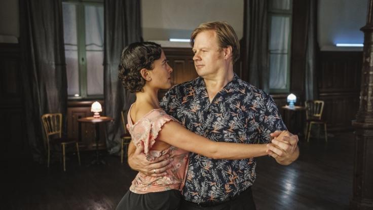 Tanze Tango mit mir bei Das Erste (Foto)