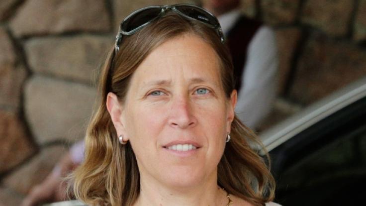 Susan Wojcicki, CEO von YouTube, ruft Anbieter von Videoinhalten auf der Google-Plattform auf, in der Debatte um die EU-Urheberrechtsreform gegen mögliche Upload-Filter zu protestieren.