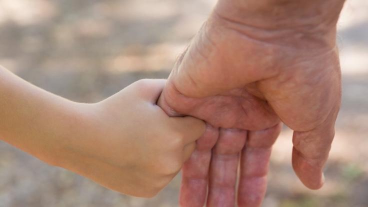 Über Jahre hinweg hatte der Opa seine Enkelinnen missbraucht.