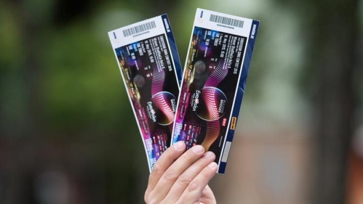 Verbraucherschützer warnen vor Ticket-Käufen beim Online-Händler Viagogo. (Foto)