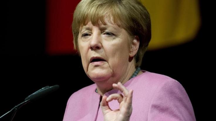 Wie rational handelt Bundeskanzlerin Angela Merkel?