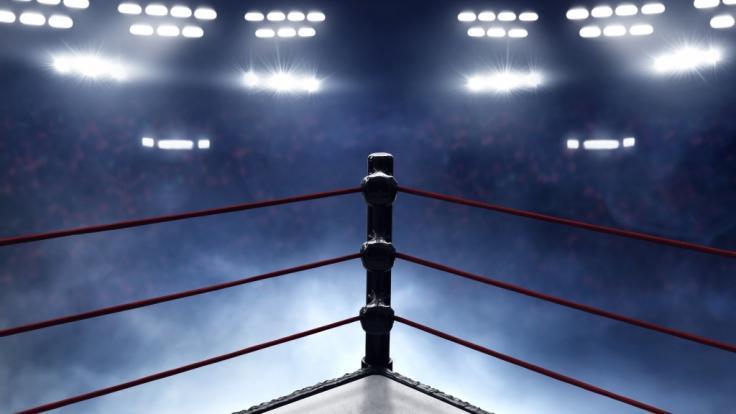 Der britische Wrestling-StarAdrian 'Lionheart' McCallum ist verstorben. Er wurde nur 36 Jahre alt. (Symbolbild)