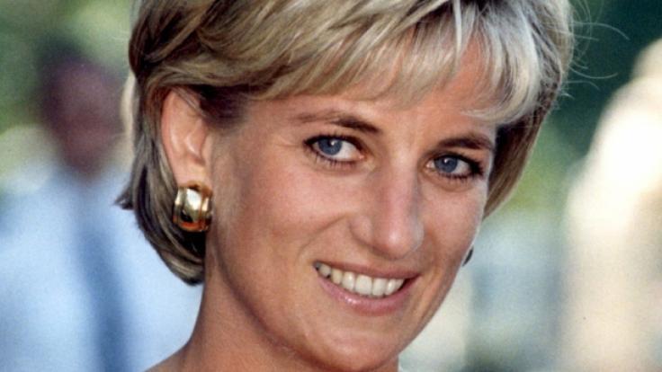 Sie ist die schönste Prinzessin aller Zeiten: Lady Diana (Foto)