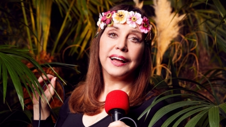 Schlagersängerin Tina York.