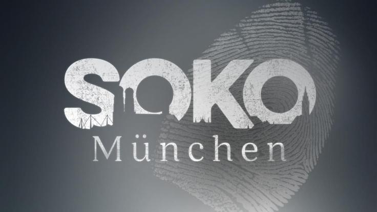 SOKO München bei ZDF (Foto)
