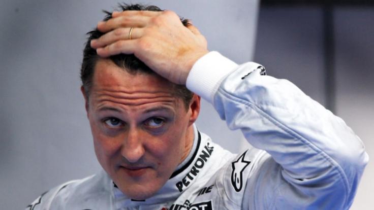 Michael Schumacher befindet sich bereits fünf Monate im Koma.