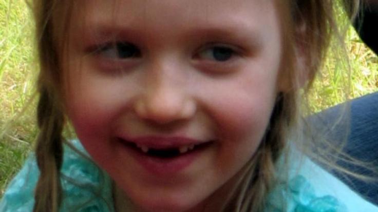Die kleine Inga aus Stendal verschwand am 2. Mai 2015 spurlos - bis heute hat die Polizei keine heiße Spur. (Foto)