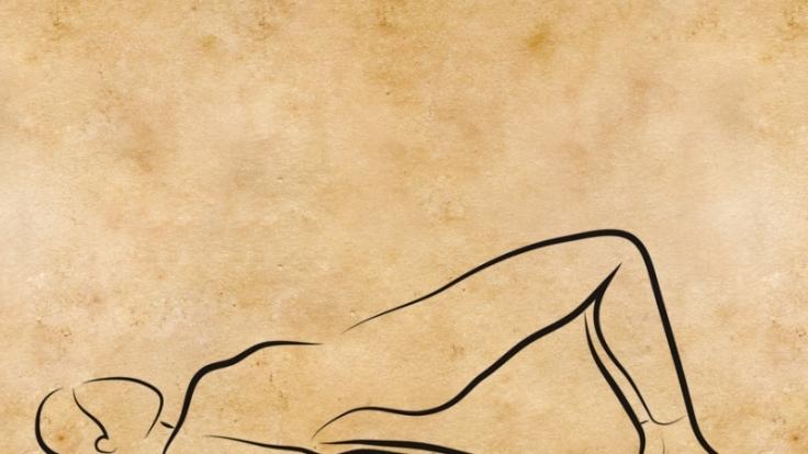 Ein starker Beckenboden sorgt für guten Sex und bessere Laune. (Foto)
