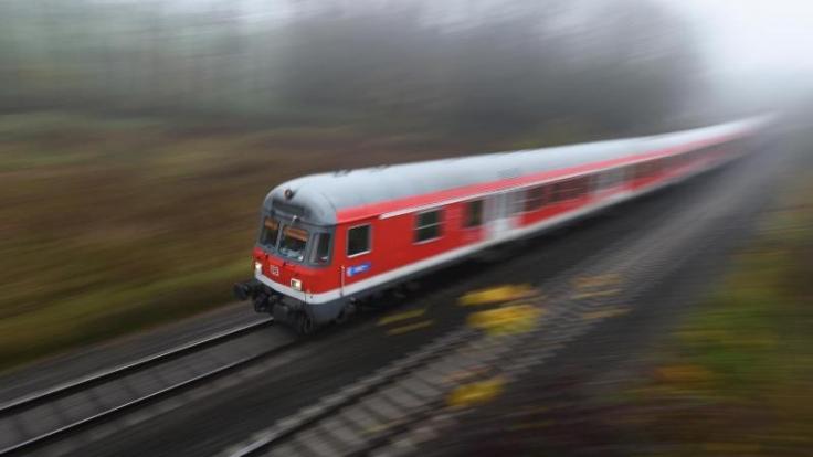 Konkurrenz auf der Schiene: Neben der Deutschen Bahn gibt es mittlerweile zahlreiche Mitbewerber.