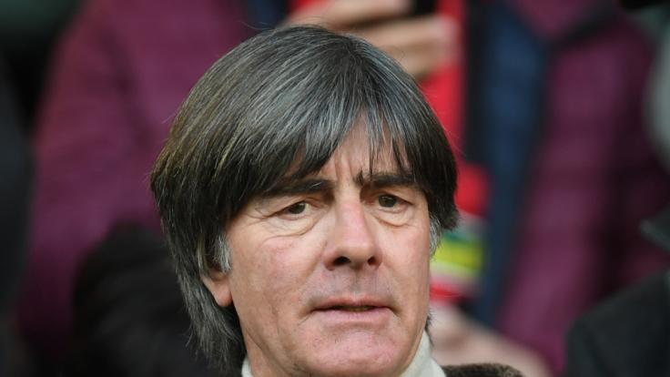 Wer wird Jogi Löw als DFB-Trainer beerben? (Foto)