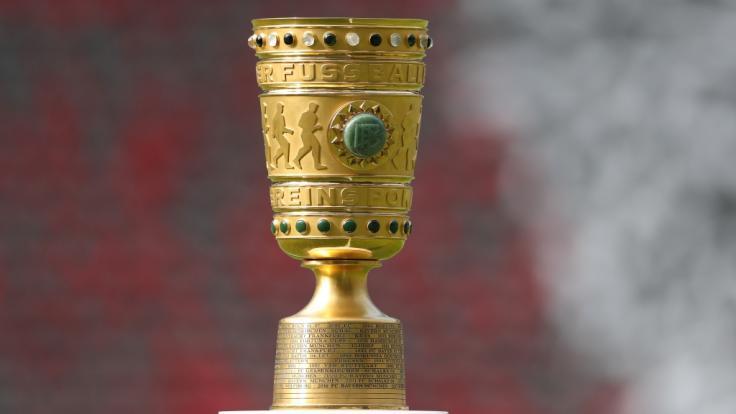 Das Finale im DFB-Pokal 2020 findet am 4. Juli in Berlin statt.