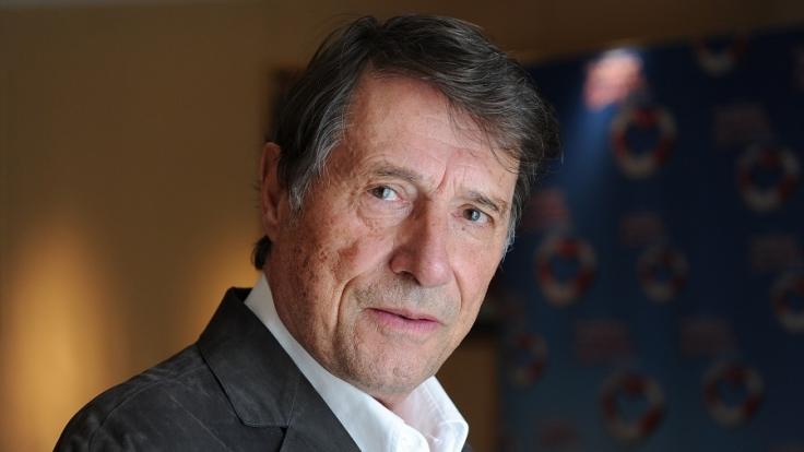 Udo Jürgens. (Foto)