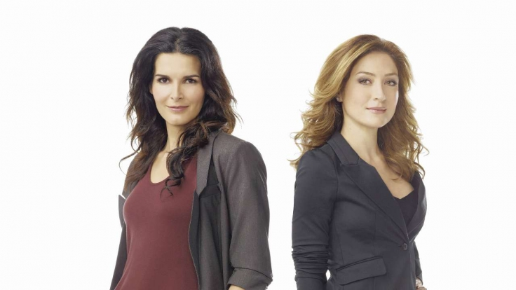 Rizzoli and Isles bei Super RTL