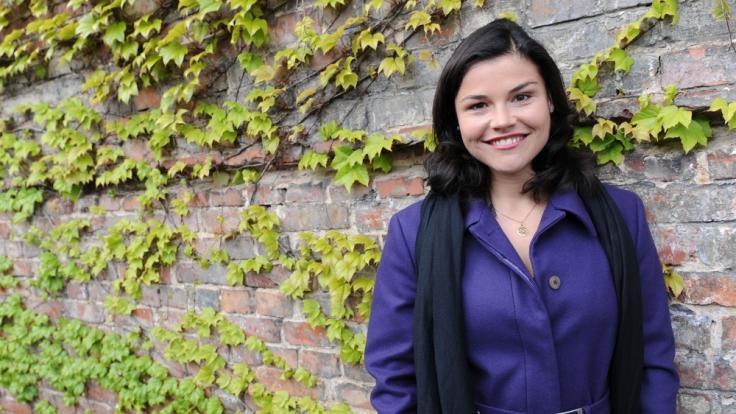 Katharina Wackernagel Verheiratet