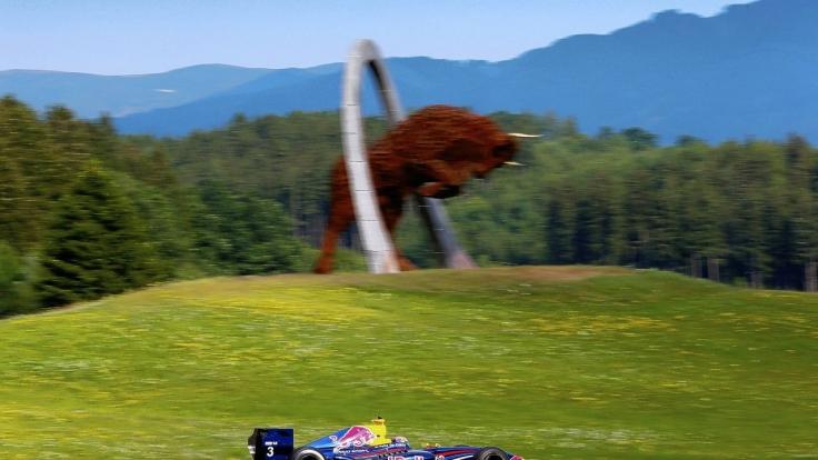 Qualifying Formel 1 Rtl