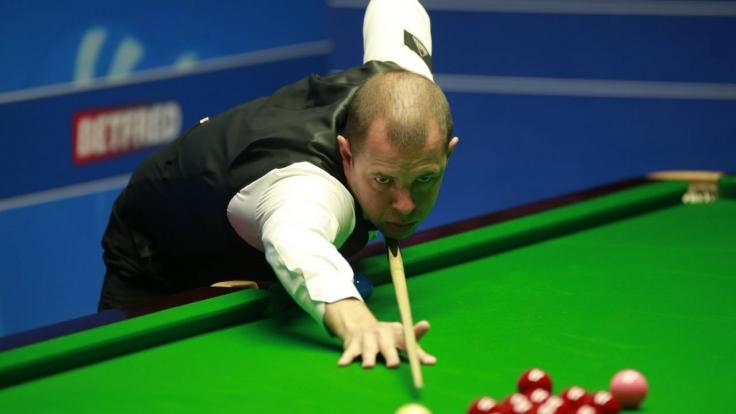 Snooker bei Eurosport 1
