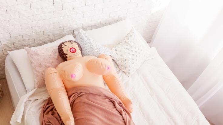 In Barcelona eröffnet das erste Freudenhaus mit Puppen. (Foto)