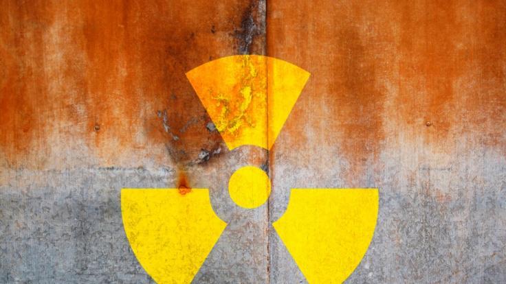 In den vergangenen Jahrzehnten sind mehrere Atomwaffen spurlos verschwunden. (Foto)