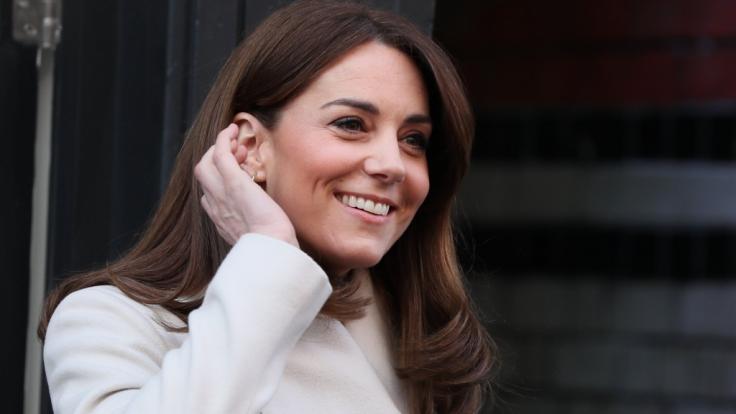 Kate Middleton würde auch als Mann eine passable Figur abgeben, wie eine aktuelle Fotomontage beweist.