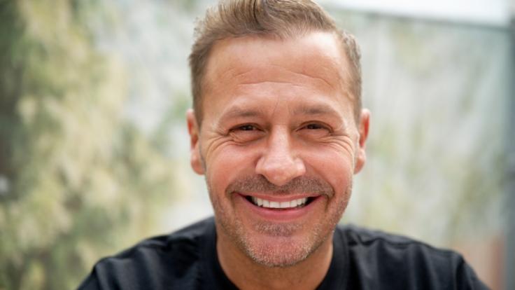 Schauspieler und Sänger Willi Herren ist im Alter von 45 Jahren gestorben. (Foto)