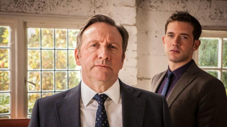 Inspector Barnaby Und Wo Sind Die Leichen