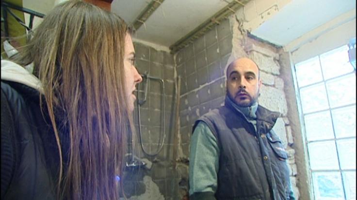 Die Schnäppchenhäuser - Der Traum vom Eigenheim: Wir ziehen ein bei RTL Zwei (Foto)
