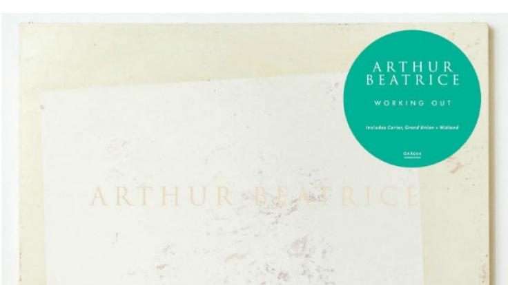 Mit «Working Out» legen Arthur Beatrice ihr Debütalbum vor.