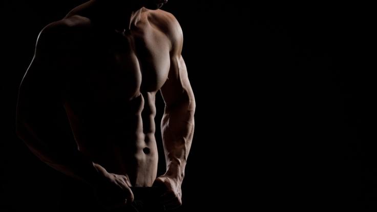 Pit Trenz ist tot: Deutsche Bodybuilding-Legende im Alter von nur 53 Jahren gestorben - news.de