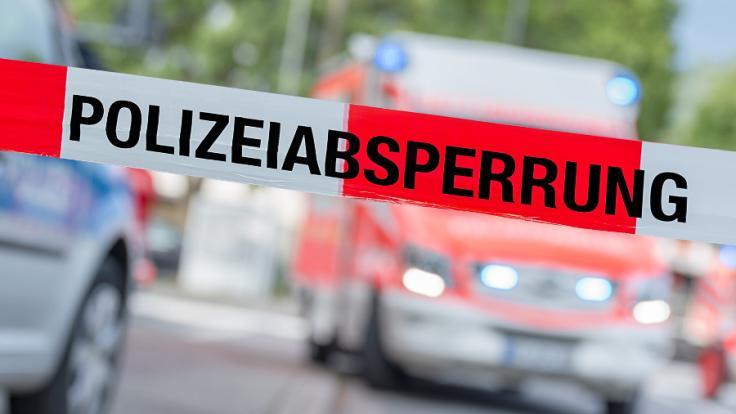 In Bochum-Wattenscheid stürzte ein 2-Jähriger aus einem Fenster und schwebt in Lebensgefahr. (Symbolbild) (Foto)