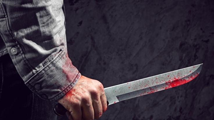 Der islamische Staat schockt mit einem neuem Horror-Video.