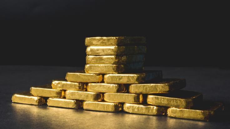 Ein Mann wollte sieben Goldbarren in seinem Hintern von Dubai nach Indien schmuggeln.
