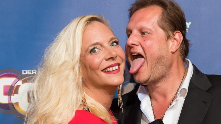 Jens Büchner und seine Ehefrau Daniela Karabas betreiben auf Mallorca ihre Faneteria - doch im Lokal wird sich einiges ändern.