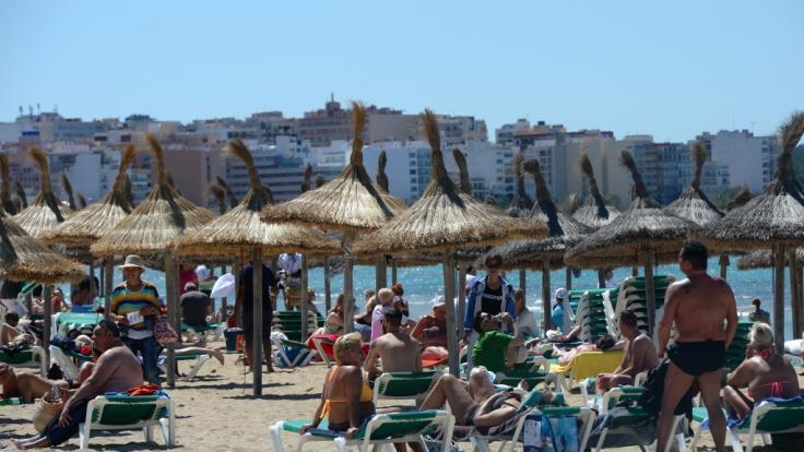 Auf Mallorca soll es erneut zu einer Vergewaltigung gekommen sein.