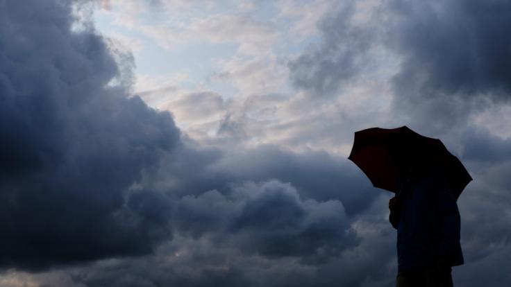 Die Wettervorhersage für das Wochenende vom 16. und 17. November verheißt nichts Gutes. (Foto)