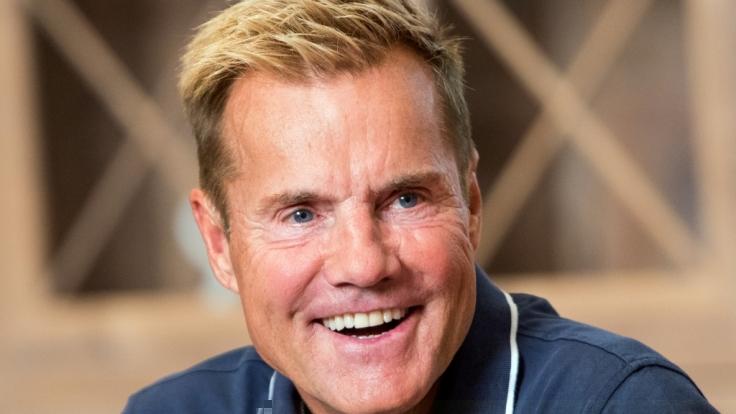 Dieter Bohlen hat für seine Mega-Tournee 2020 eine Fortsetzung geplant. (Foto)
