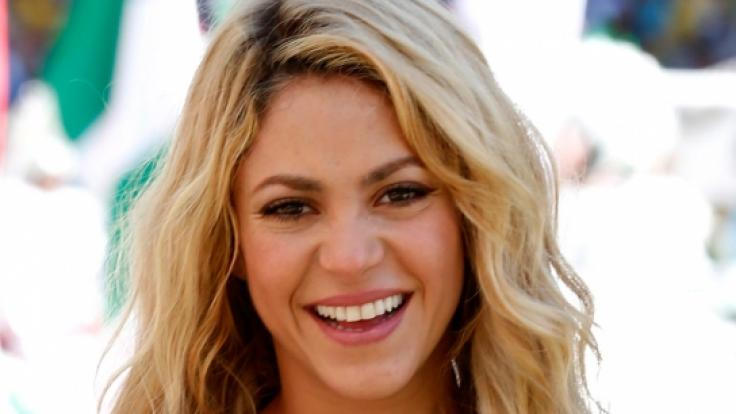Shakira wird am 2. Februar 2021 44 Jahre alt. Ihre POsen sind legendär. (Foto)