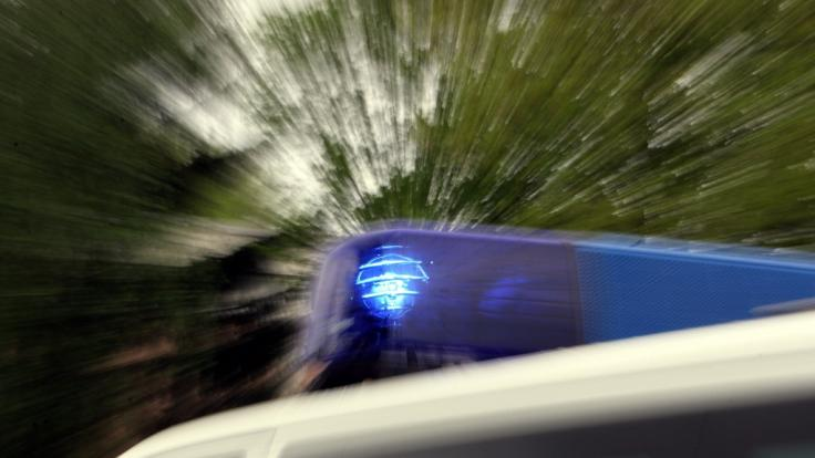 In Wunstorf hat sich ein Polizist selbst getötet (Symbolfoto). (Foto)