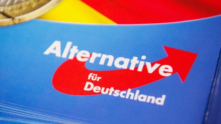 Die CDU fürchtet sich vor einer Übermacht der AfD.